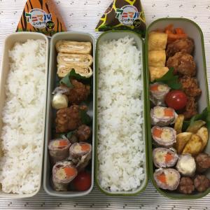 校外学習のお弁当