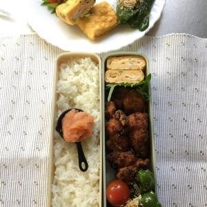 あみちゃんへのお弁当