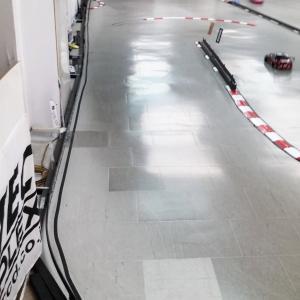 ドリ超高速外周コース作ってみました。土日はガラガラなので初心者様も安心して走れますよ