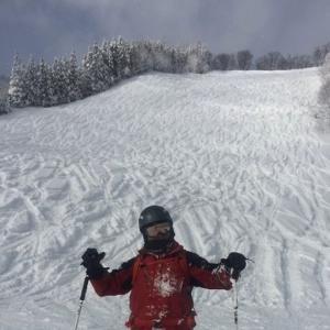 スキー場でもう少し長く過ごしたい