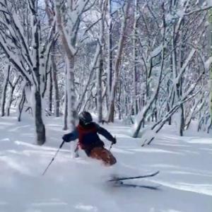 滑るときの重心はどこ?