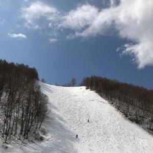 スキー盗難は未だにあるみたい