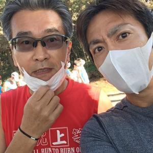 千葉・幕張 Trial Marathon