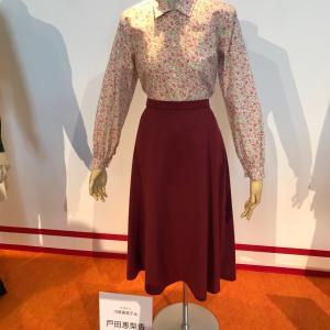 NHK大阪放送局•BKワンダーランド2019•スカーレット衣装編、