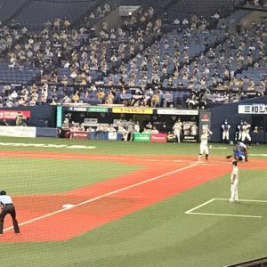 阪神vs DeNA京セラドーム大阪TORAKO DAY