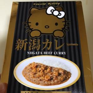 キティちゃんの新潟カレー(夢えちご)