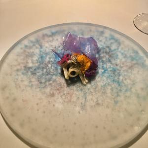 銀座エール フランス料理