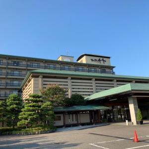 2019夏…飛騨から北陸ぐるっと旅(その吾 福井あわら~恐竜博物館 完結編)