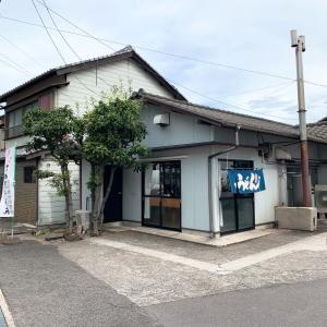 ここの蕎麦、好きです(^^♪                        高松市「村上製麺所」