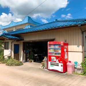 まだ食べ納めじゃないけど・・・シミジミと。。。               高松市「谷川製麺所」