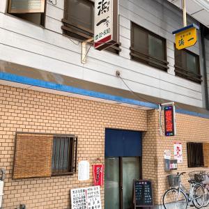 イイ感じの中華食堂♪                             丸亀市「浜一食堂」