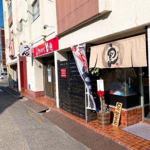 とにかく活気があってイイ感じです(*^^)v          高松市「とにかくとに麺 末広店」