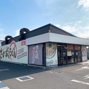 デカかきあげ(^^♪                       高松市「さか枝うどん 春日店」