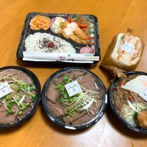 超人気のお弁当屋さん♪                          高松市「食事処 旬や」