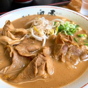 スープ濃厚だけど、あと味スッキリ♪             板野郡藍住町「徳島ラーメン奥屋本店」