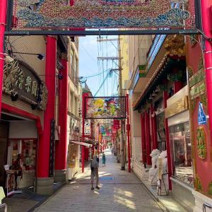 長崎中華街で食べる福山雅治絶賛のちゃんぽん!オランダと中国が共存する長崎へ一人旅