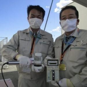 無見識さを露呈した「トリチウム汚染水は安全だ」と宣う福島県議。このレベルの人らに安全性を判断させていいのか?