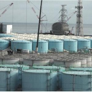 1000基超えるタンク、凍土壁、膨大な人と金を投じた汚染水対策 福島第一原発は今