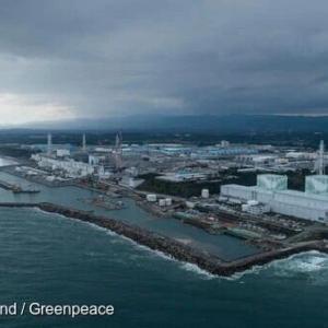 放射能汚染水、本当に海に流していいの? DNAを傷つける炭素14が含まれていることが明らかに