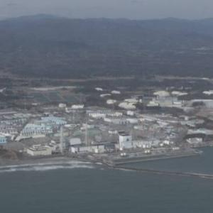 """""""建屋上部で激しい汚染見つかる"""" 福島第一原発 調査報告書"""