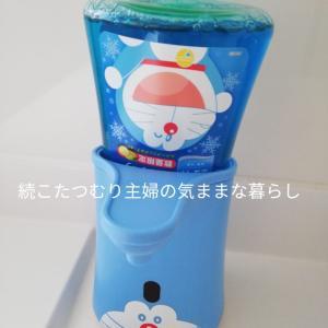 【ミューズノータッチドラえもん】色が変わる泡で子供の手洗い楽しく習慣化!