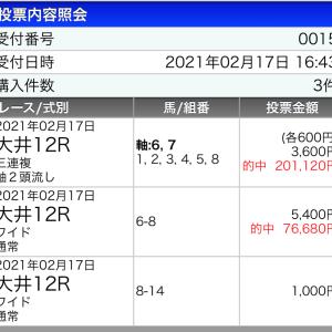 【南関スタイルズ】ドル箱大井12R 一撃37万回収劇の顛末ww