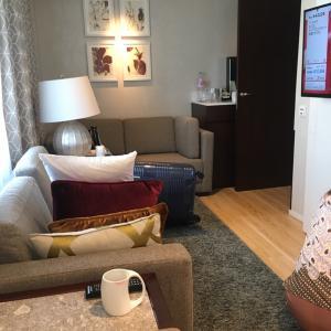 2019GWソウル旅行・宿泊ホテル「ソラリア西鉄ホテルソウル明洞」