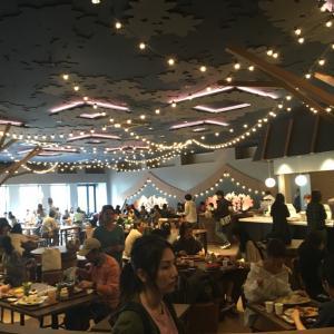 ムーミンバレーパークのレストラン&ショップ(2019.04.17ムーミンバレーパーク♪)