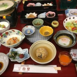 朝食はわさびご飯(7)伊豆湯ヶ島