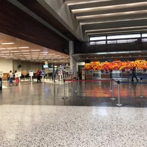 ダニエルイノウエ国際空港