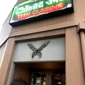 ★ハワイでお気に入りのタイレストラン!