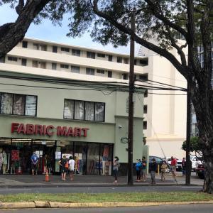 ハワイの今の状況写真