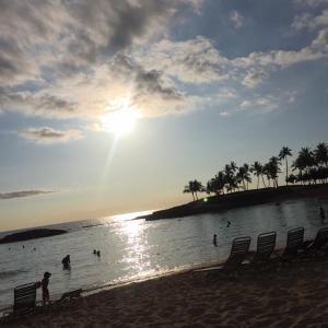 ハワイ、オアフ島の旅行者受け入れ再延長?