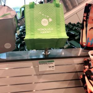 ★ホールフーズで購入した使いやすいエコバッグ