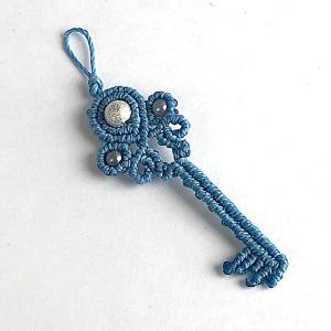 「鍵形」のデザイン