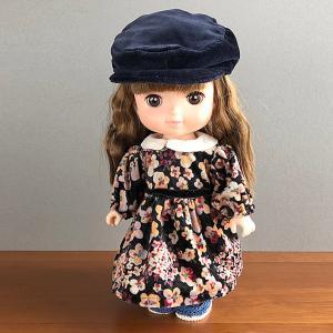 ソランちゃんの帽子 ・ ハンチング ③