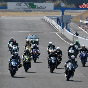 SPA直入 レースにおけるタイム