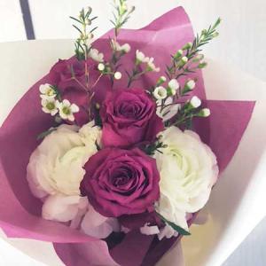 お花は癒し♡