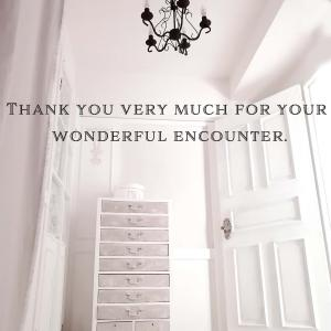 *どうもありがとうございます* 『~宮殿~レリーフの世界』