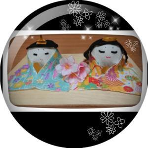 雛人形作り