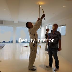 青山エステサロンの内装工事| 高級リフォーム施工会社の選択