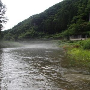 宮川下流漁協管内 釣果 2020.07.11~12