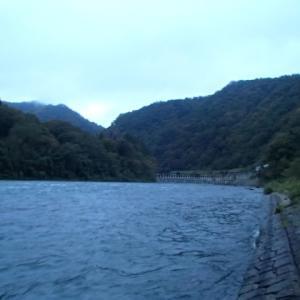 犀川殖産漁協管内 釣行記 2020.10.20