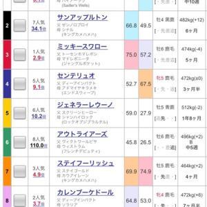 【重賞回顧】オールカマー