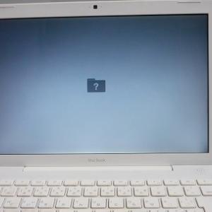 2008 Early Mac Book に OS X 10.6をインストールする方法