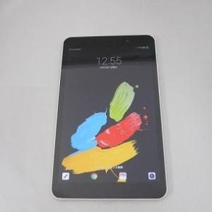アンドロイドタブレット LG G Pad3 LGT02 中古品