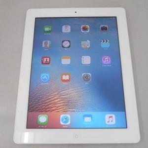 iPad2 Wi-Fi 16GB 第2世代モデルの買取