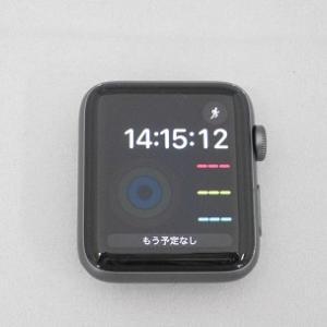 Apple Watch Series 2 42mm モデルの買取
