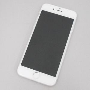 iPhone7 32GB シルバー SIMロック解除済の中古品です