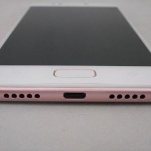 Zenfone4 Max ZC520KL 中古品買取と端末スペック